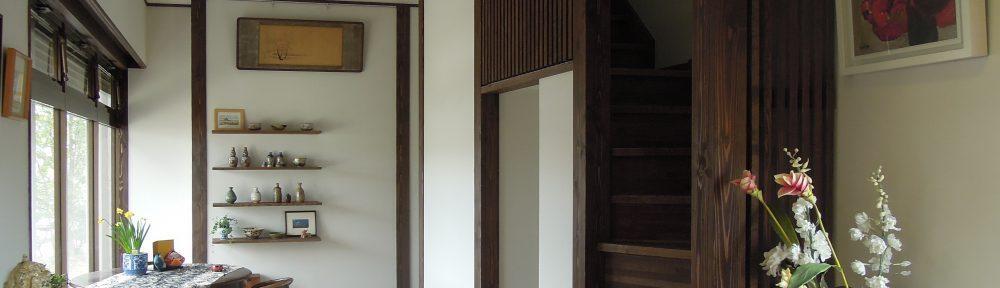 安江工務店建築事務所